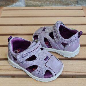 ECCO Baby Hide & Seek Sandals